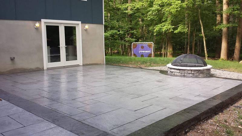 Advanced Concrete Creations